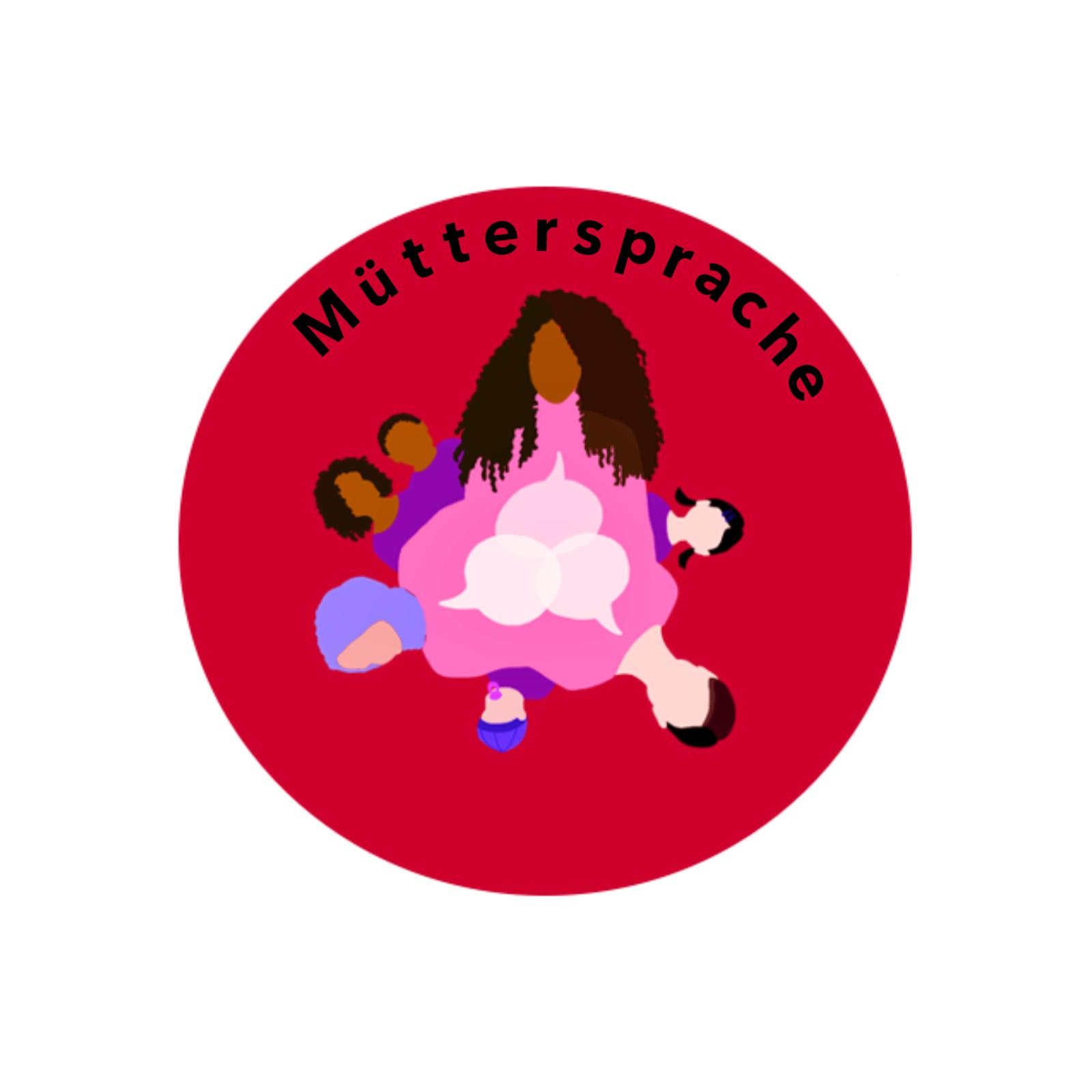Müttersprache-Logo