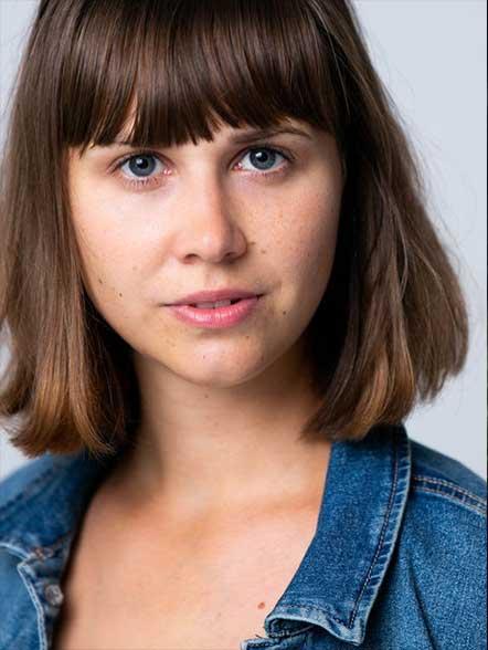 Rebekka Reinholz
