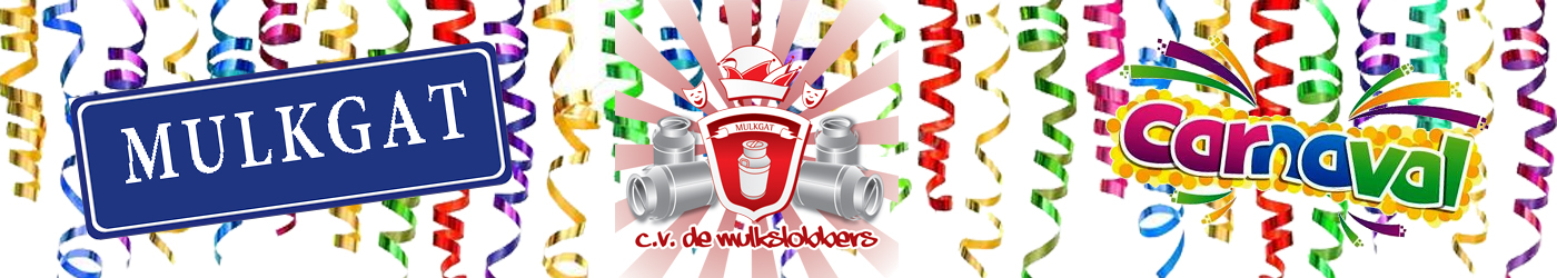 c.v. de Mulkslobbers logo