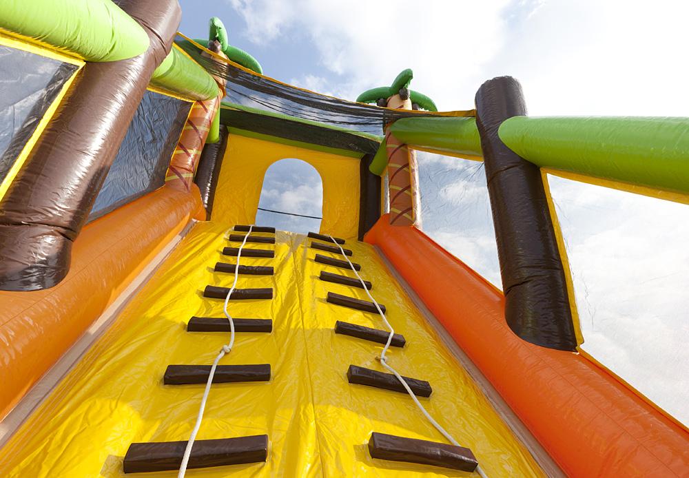 basejump multifun events ladder klimmen tervuren