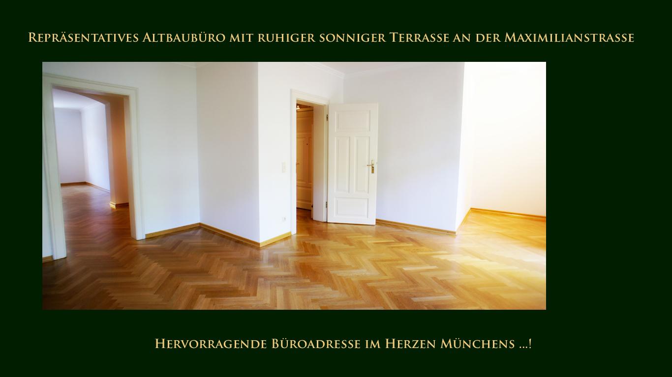 Munich Property Design & Marketing – Ihr Immobilienservice in München