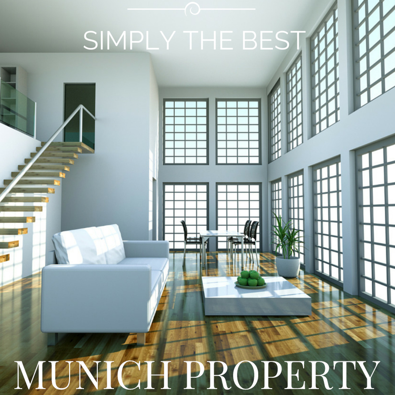 Munich Property Immobilienmakler in München