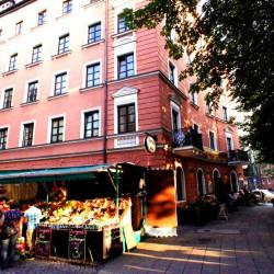 Wohnung München Haidhausen Rosenheimerstrasse