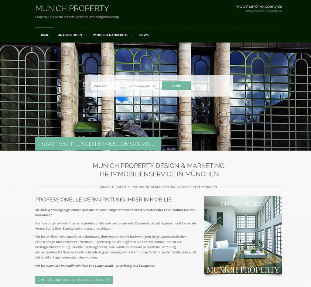 Munich Property News