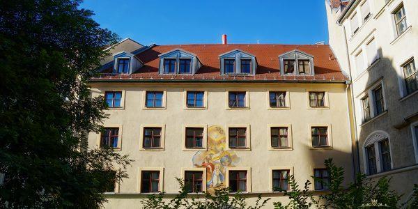 Wohnung München Viktualienmarkt
