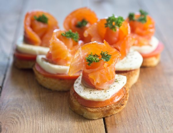 Canapes With Red Fish.jpg