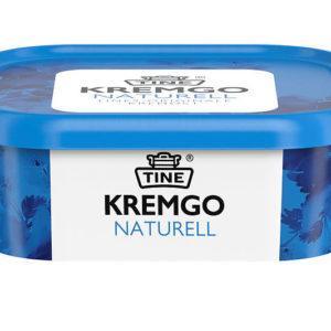 KREMGO NATURELL 125G TINE