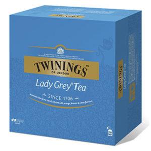 LADY GREY TEA TWININGS