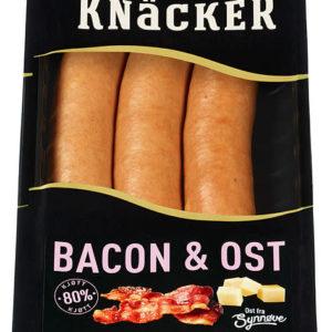 KNACKER BACON 250G FINSBRÅTEN