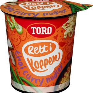 SWEET TERIYAKI 70G RETT I KOPPEN
