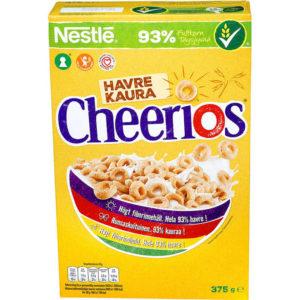 Cheerios Havre 375 g