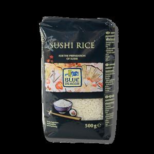 Sushi ris 500g bluedragon