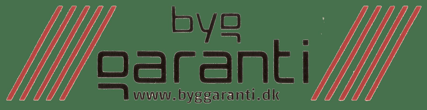 Byg-garanti