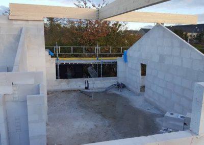 Opførelse af ny bolig i Hvidovre
