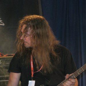 Petri Lemmy Lindstrom