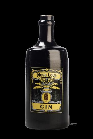 Musa Lova Gin