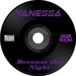 Tonstudio Dortmund CD-Aufnahme Vanessa - Because the Night