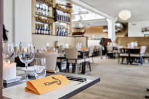 Ny musik strategi til Restaurant Flammen