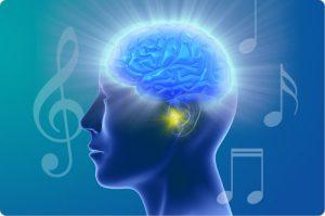 Musik aktiverer vores belønningscenter i hjernen