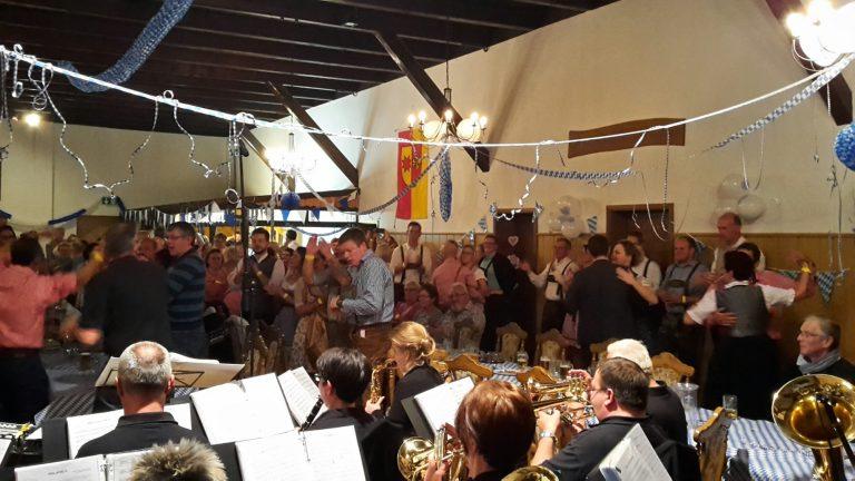 Read more about the article Oktoberfest Eschenbruch 2018