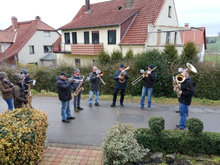 Read more about the article Weihnachtsmusik 2019