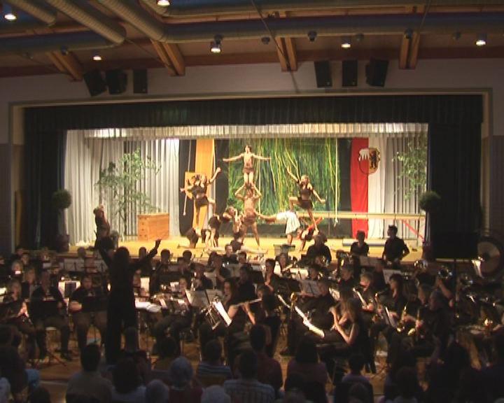 2008 // Konzert
