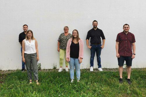 GV Wahlen 2021 Musikverein Dietingen