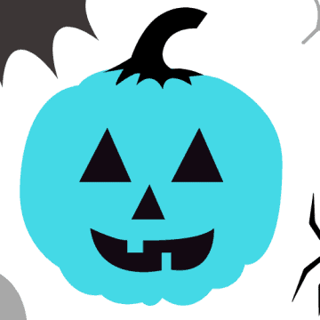 teal pumpkin free printable