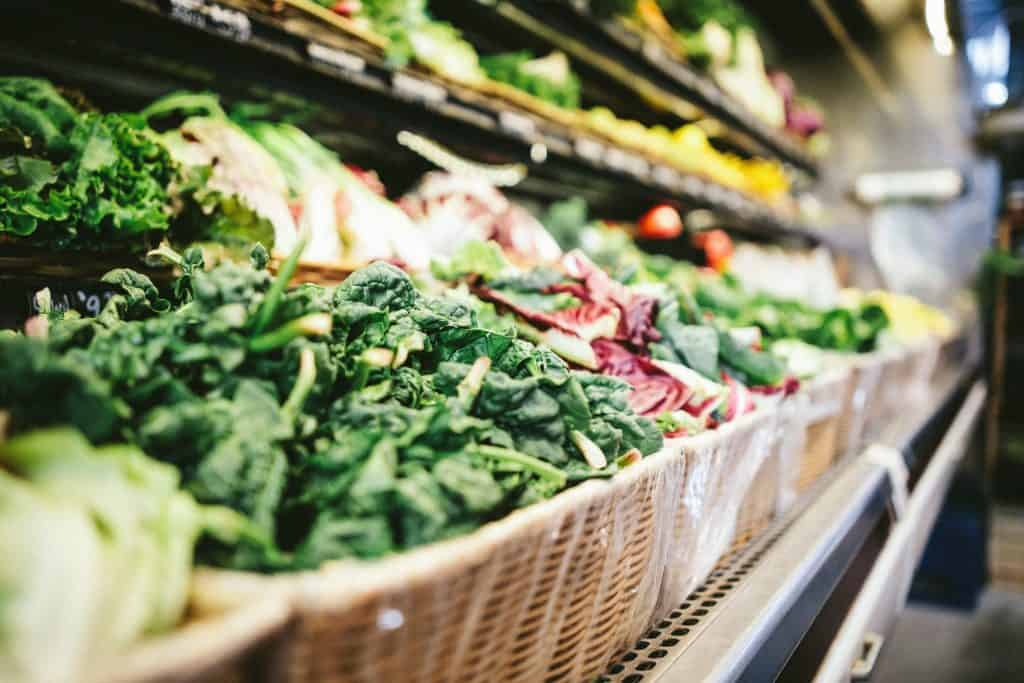fruit and vegetable intake is linked with bone health