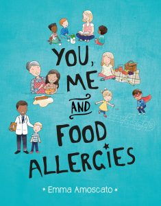 you me and food allergies emma amoscato