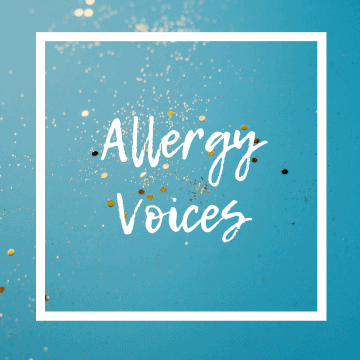 allergy voices volume 2
