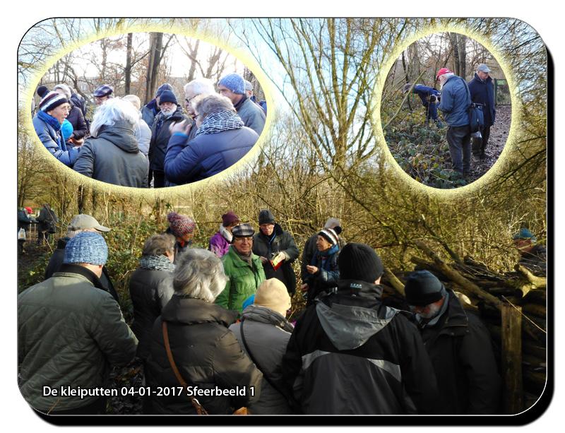 De kleiputten 04-01-2017 Sfeerbeeld 1