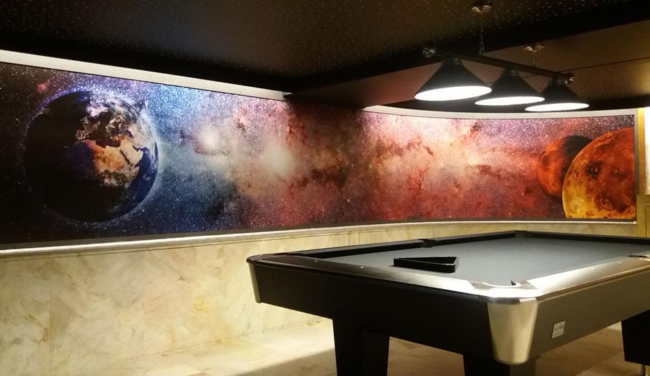 Decoration Salle de Jeux