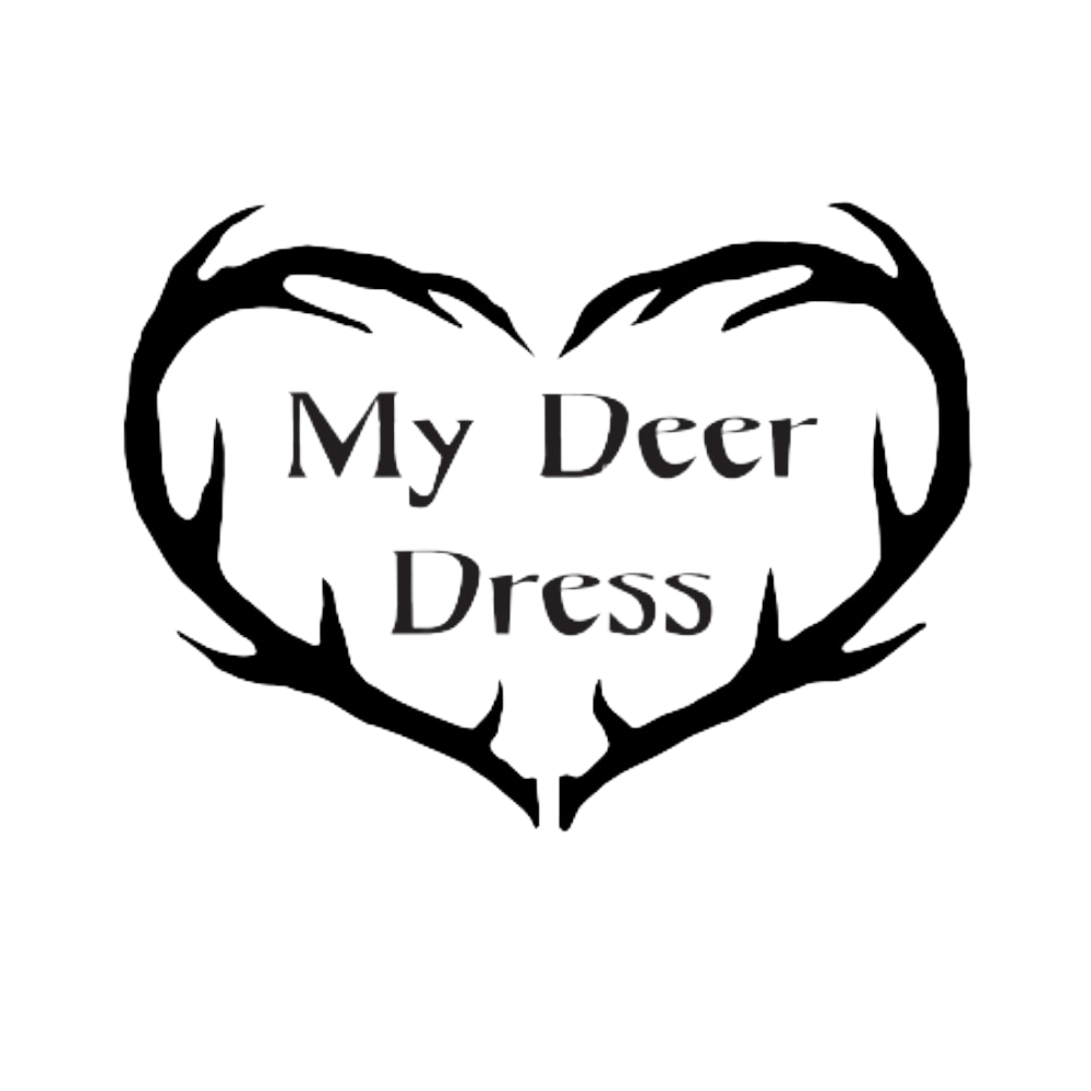 My Deer Dress