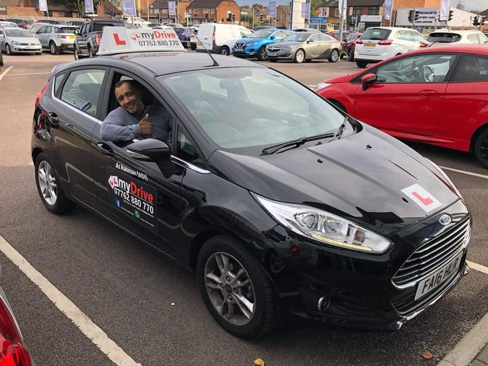 Loughborough Driving School