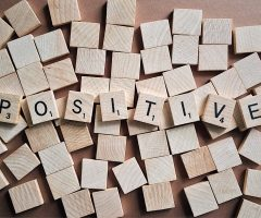 Why Stay Positive