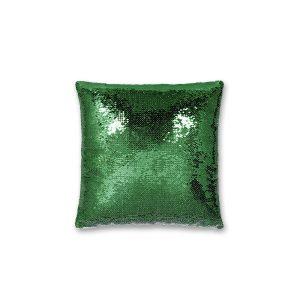 kissen-grün