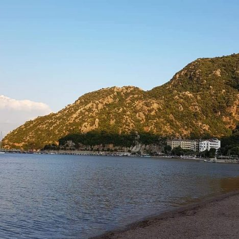 Fethiye Times Travel Club – Noon to Moon Deluxe Sunset Adventure – Wednesday 8 July – Fethiye Times
