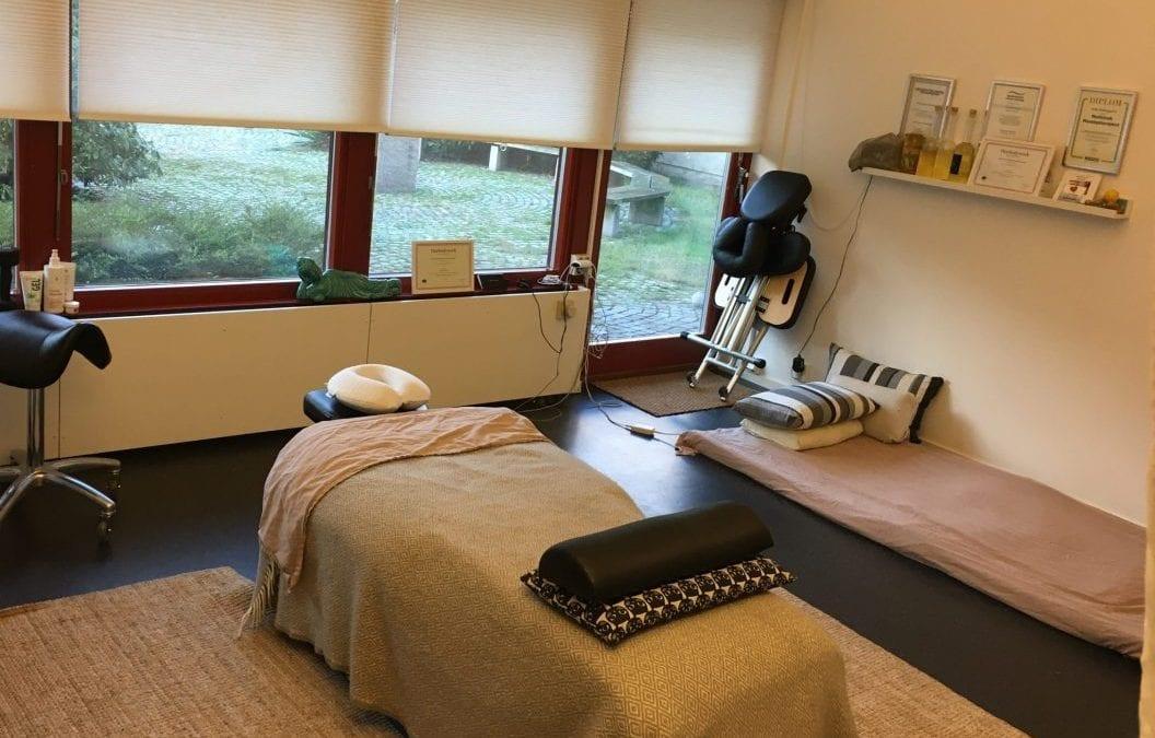 Massage i Höganäs