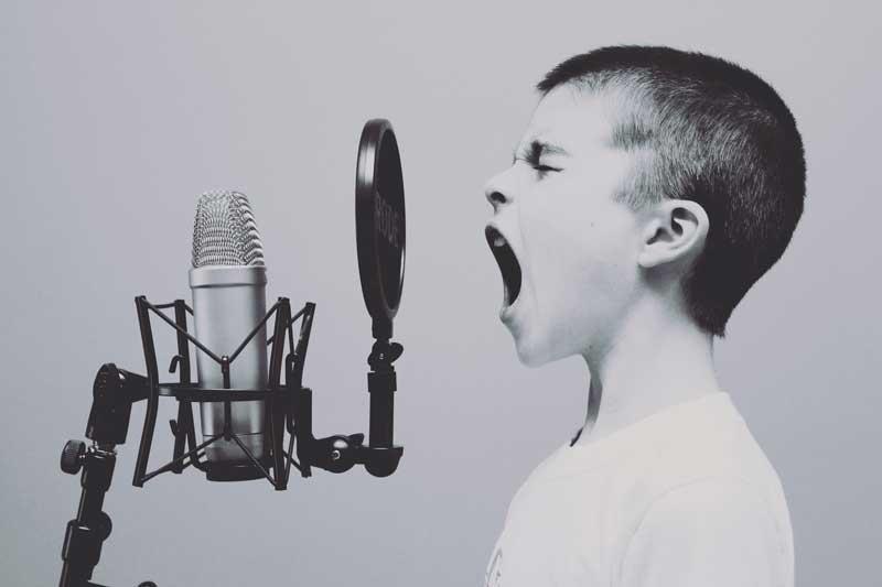 Musik har sin faste plads i alle livets aspekter