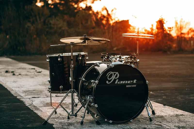 Gode råd når du skal lære at spille trommer