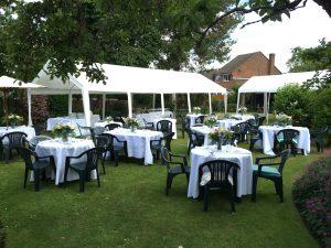 outdoor wedding myohmy weddings