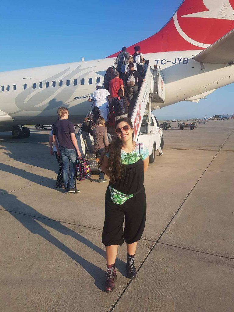 finding Affordable flights