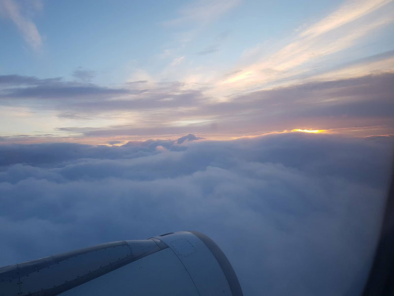 European cheap flights