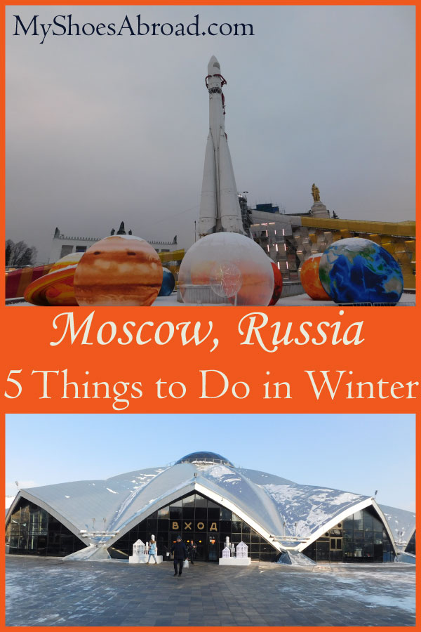 why visit Moscow in winter