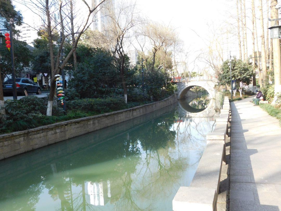 Hangzhou bridges