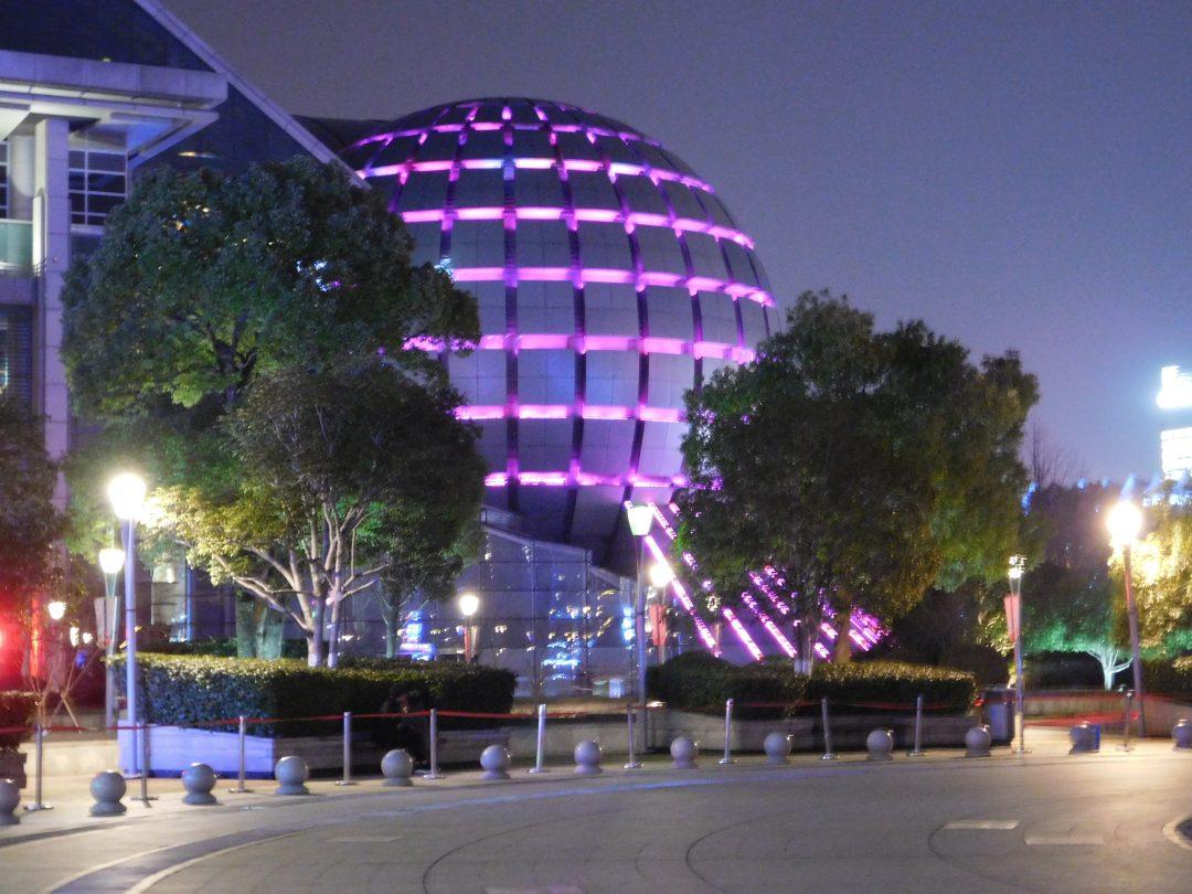 cultural square Hangzhou