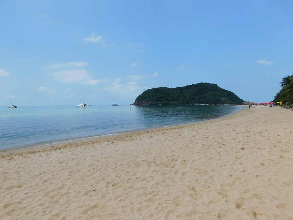 phangan resorts