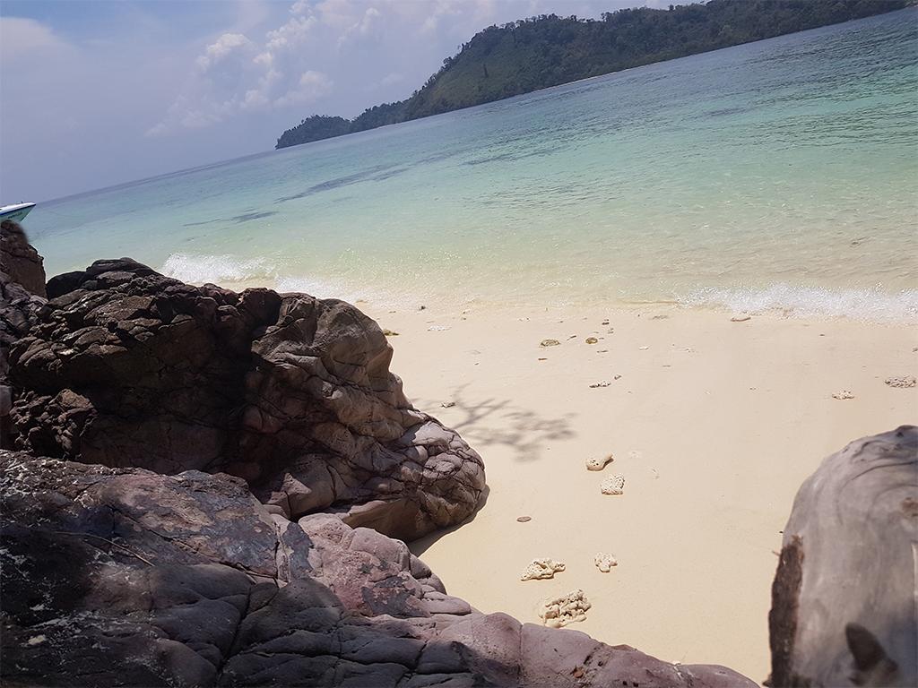 egg island Koh Lipe