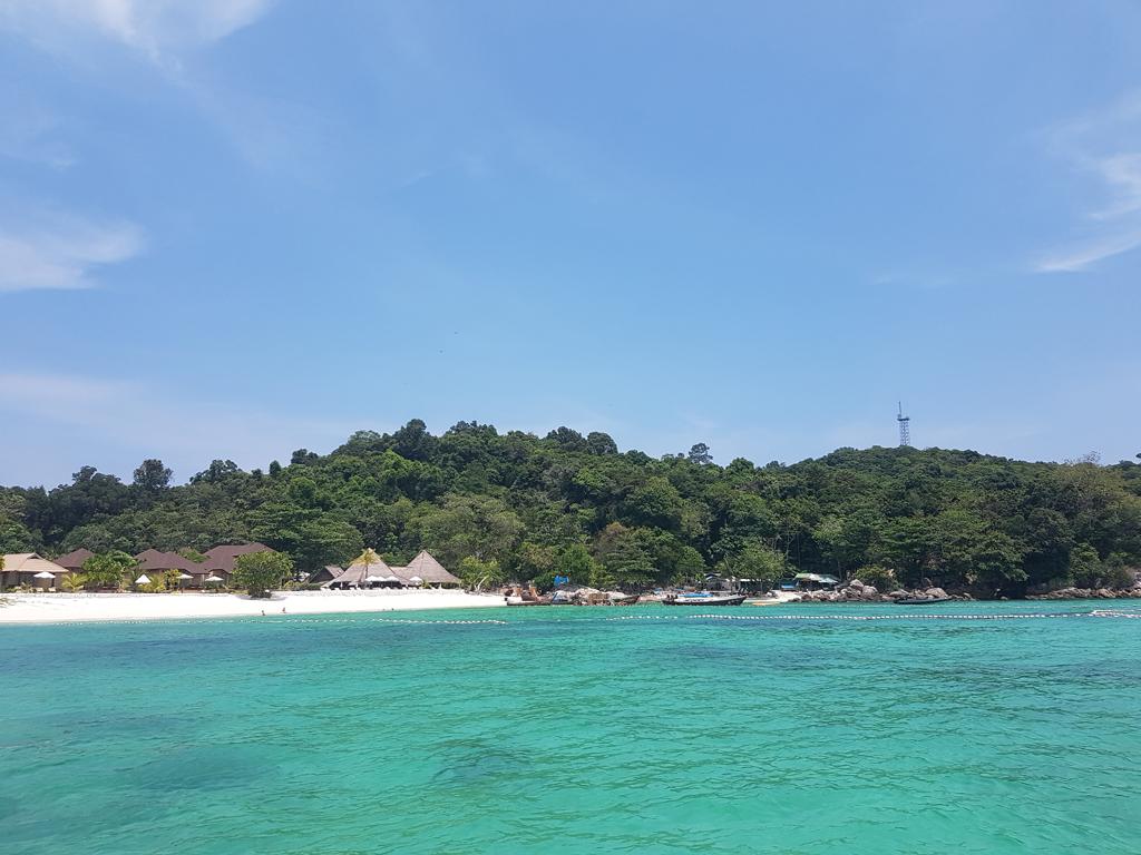 Koh Lipe beaches